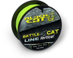 0,50mm Battle Cat Line Vertical 300m 60k