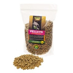 Пеллетс Pure Hemp Pellets 6mm	1kg