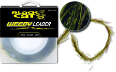 Weedy Leader 10m 70kg brown/green