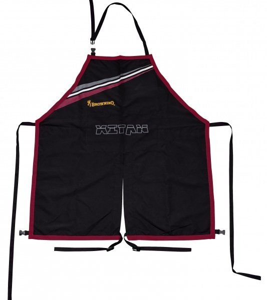 Фартук Split Apron, Browning
