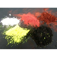 Краска C.C. COLOURED ADDITIVES BLACK, 50g