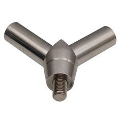 Адаптер для подсаки OUT-REACH SPARE SPREADER BLOCK (STAINLESS)