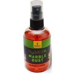 Спрей Marble Dust, 100ml, Bloody Liver