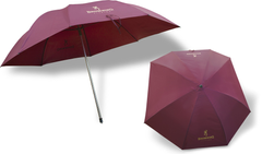 Xitan Fibre Framed Match Umbrella 2,50m