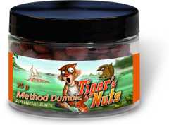 Method Dumble Tiger's Nuts 8mm 75g