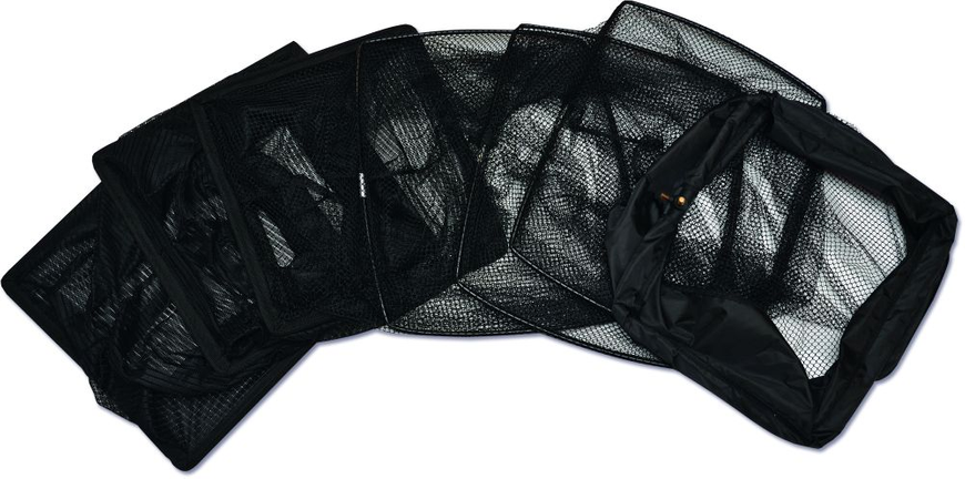 4,00m Black Magic® Space Saver Keep Net 50cm 50cm