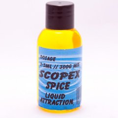 Ароматизатор MISTRAL SCOPEX SPICE FLAVOUR 50ml