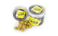 Бойлы тонущие Carp Catchers Impulse Hookbaits «YESS» 18 mm