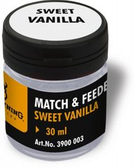 Match & Feeder Dip clear Sweet Vanilla 30ml
