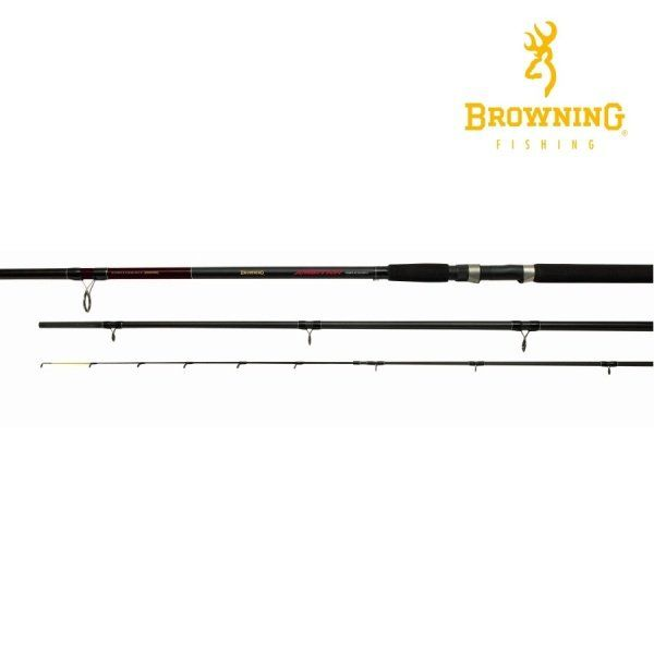Удилище 4.20m Ambition Power XH Feeder -180g