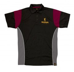 Футболка поло #XXL Polo Shirt, Browning