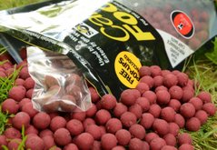 Бойлы SHELF-LIFE 18MM RED HERRING 1kg