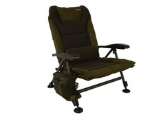 Кресло SP C-TECH RECLINER CHAIR - HIGH