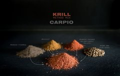 METHOD MIX KRILL Carpio