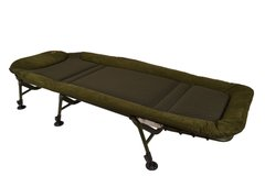 Раскладушка SOLAR SP C-TECH BEDCHAIR (INCLUDES DETACHABLE BAG)