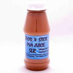 Добавка MISTRAL SQUID & LIVER JUICE, 250ml