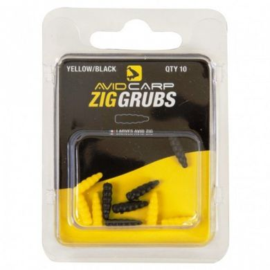 Набор Насадок AVID ZIG GRUB KIT