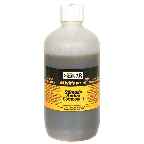 Ароматизатор SOLAR STIMULIN AMINO 500ml