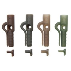 Клипса COVERT MULTI CLIP GREEN (10)