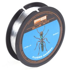 Флюорокарбон PB PRODUCTS BLUE ANT FLUORO CARBON 28Lb, 50 m
