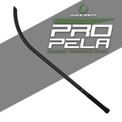 PRO-PELA CARBON THROWING STICK *NEW*