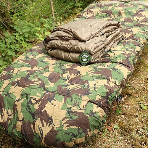 Спальный мешок GARDNER CARP DUVET PLUS + (ALL SEASON) *NEW*