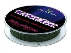 KINETIC MARKER BRAID 25lb (11.3kg) 0.32mm (250m)