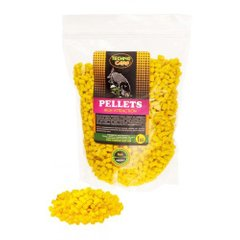"Пеллетс Flavored Carp Pellets ""Pineapple"" 6mm, 1кг"