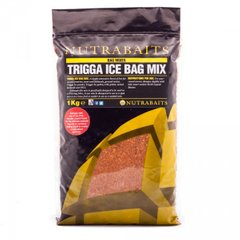 Смесь Trigga Ice Bag Mix, 1кг