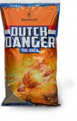 Прикормка 1kg Dutch Danger Mad Roach Browning